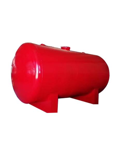 卧式消防稳压罐