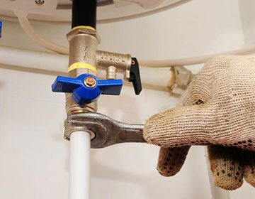 热水器维修