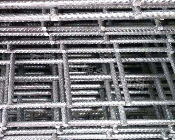 双向钢筋网片