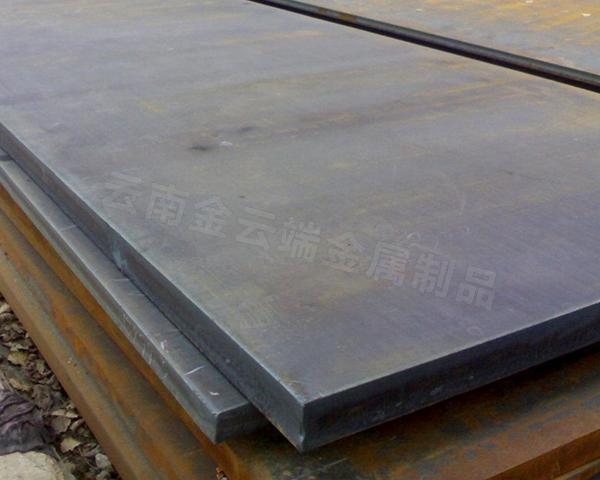 不定尺钢板