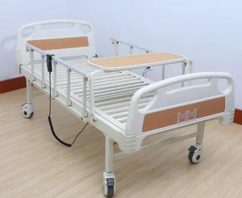 开封/洛阳你知道医用病床的使用方法吗