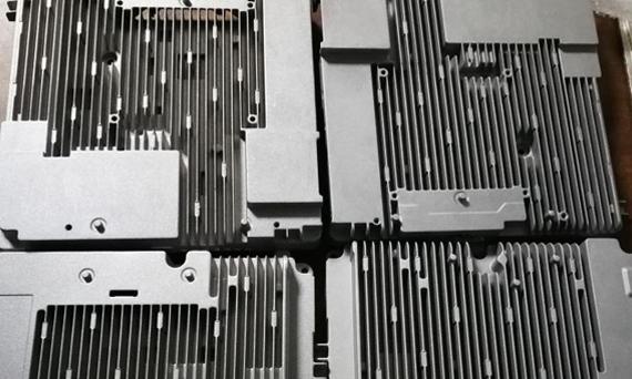 压铸件本色钝化厂家
