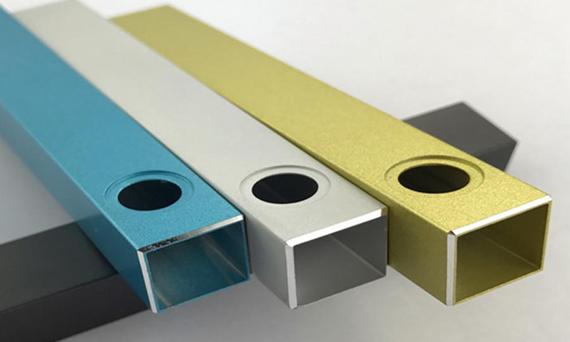 硬质氧化着色中需要注意的三点