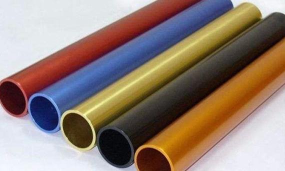 铝型材在阳极氧化后需要注意的事项