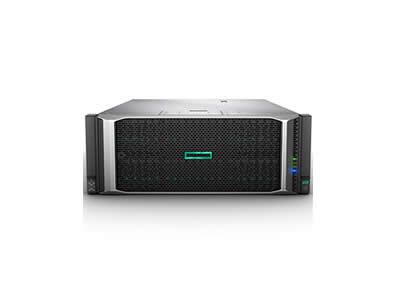 惠普HPE ProLiant DL580 Gen10服务器