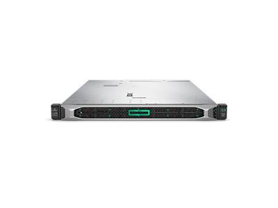 惠普HPE ProLiant DL360 Gen10服务器