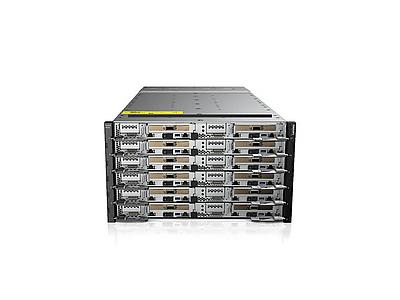 联想高密度服务器SD650