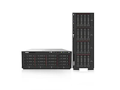 联想ST650 V2塔式服务器