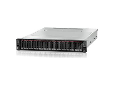联想SR650机架式服务器