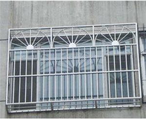 不锈钢护窗
