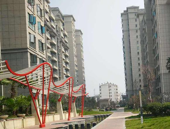 梧桐湾广场