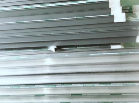 漢中工業鋁材