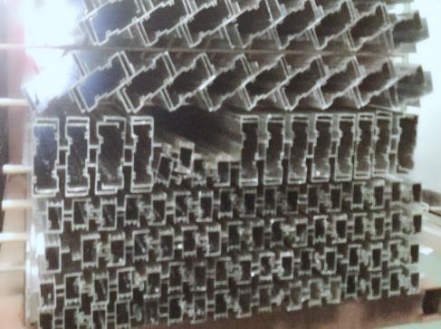 咸陽金剛網鋁材