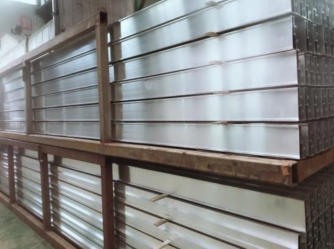 系統門窗鋁型材