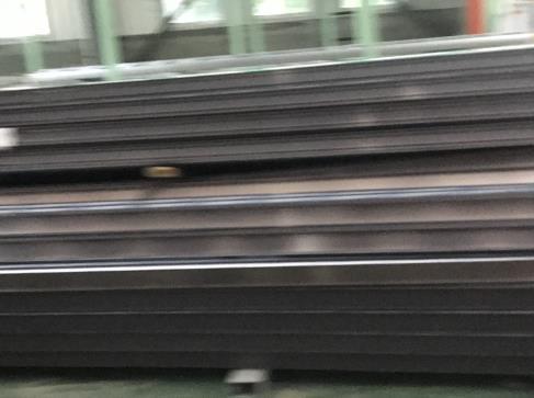 鋁型材的木紋轉印工藝流程介紹