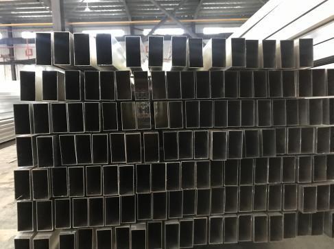 西安平開窗鋁型材
