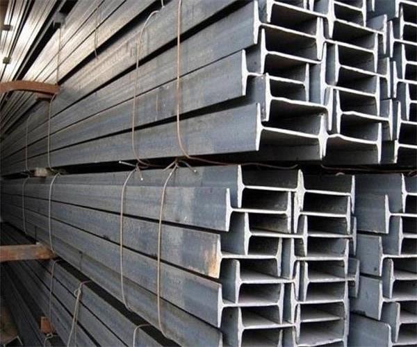 工字钢截面样式经济适宜,力学功能好