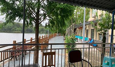 綦江丁山湖农家乐农家乐的菜肴都是以民间菜和农家菜为主