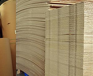 纸箱原材料