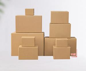 物流专用纸箱
