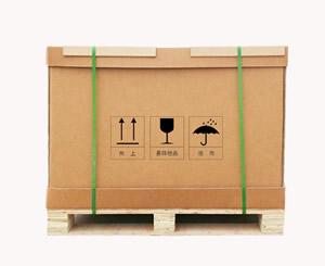 医疗设备包装箱