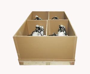 汽车零配件包装箱