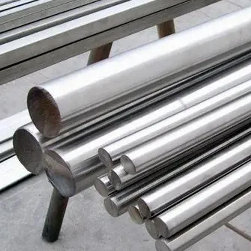 430F不锈铁棒材