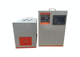冷却水在感应加热设备中具体有哪些作用