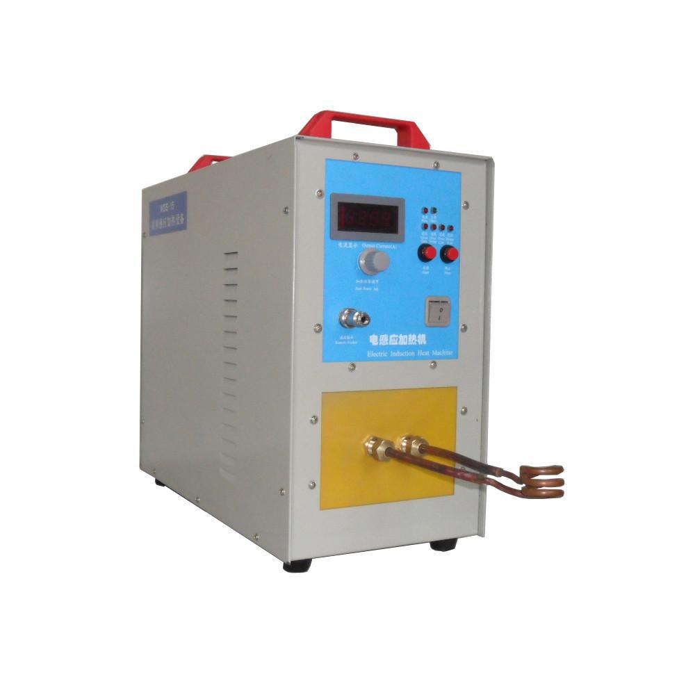 你知道感应加热设备的主要应用行业有哪些吗?