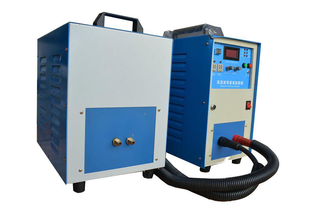 如何節省感應加熱設備的維修費用?