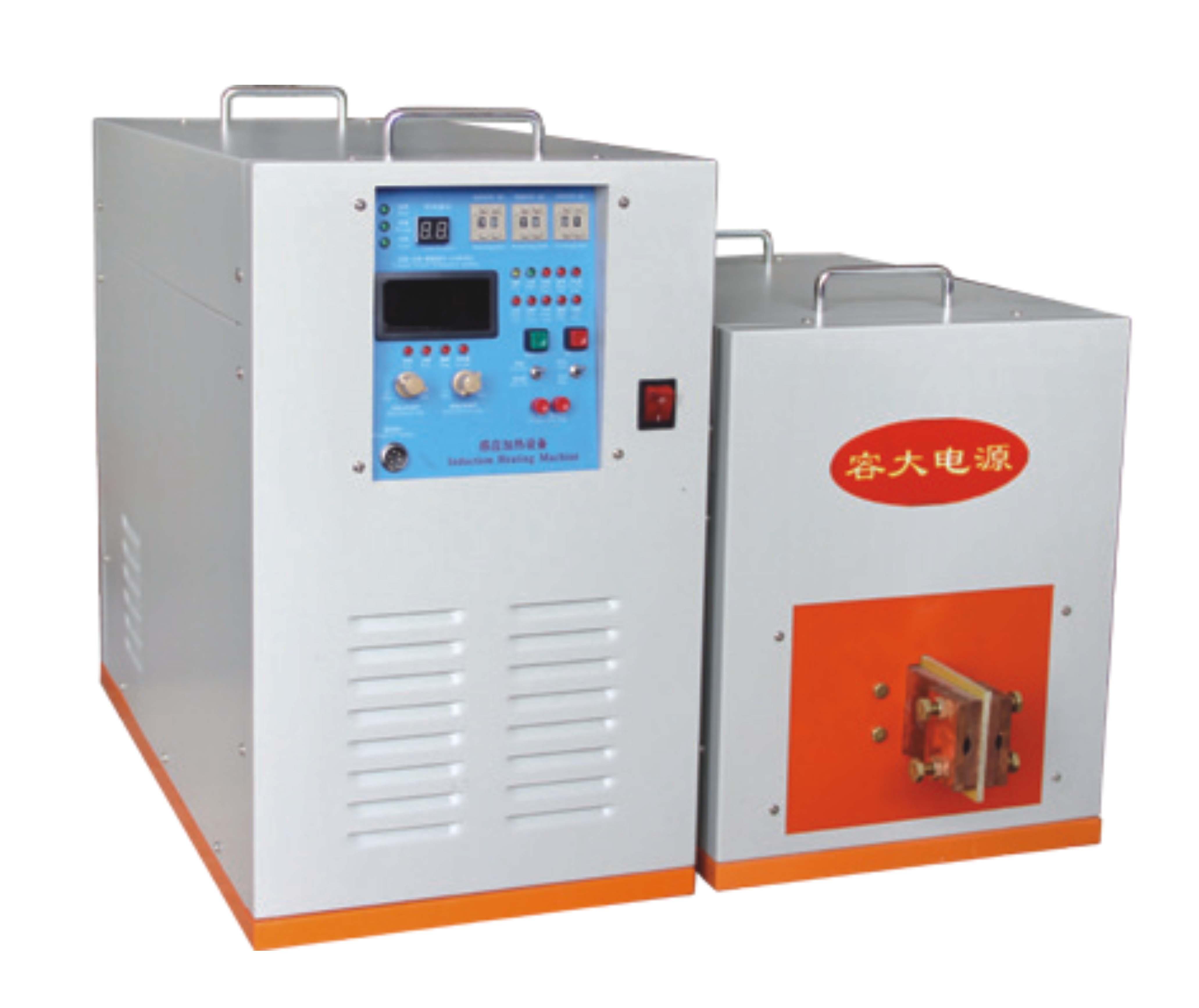 中频感应加热电源的10个优势