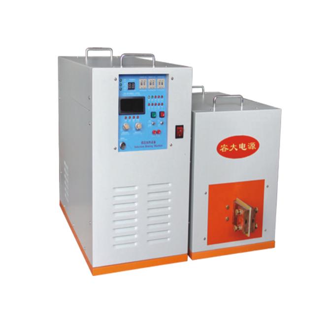 容大电源分享造成高频感应加热设备过流的原因