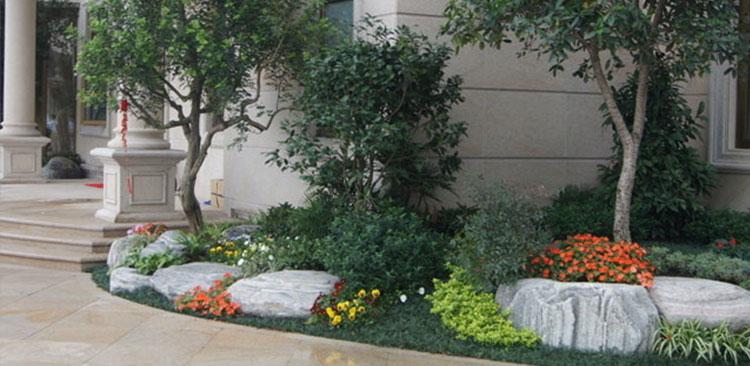 襄阳仿真植物在装饰造景中的作用