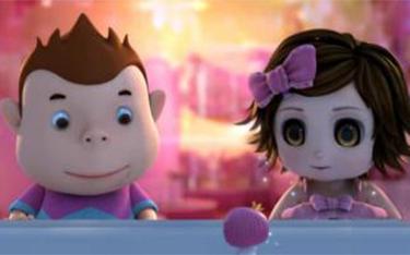 人物角色三维动画制作|产品演示动画|动画宣传片|三维动画公司