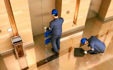 机械安装三维动画|工业演示动画|企业宣传动画公司|三维动画价格
