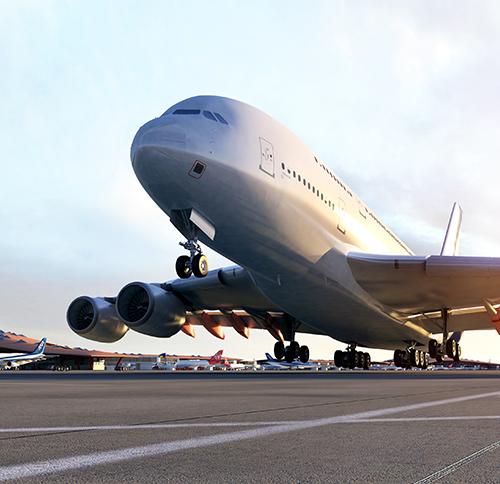 航空物流运输的行业特点有什么?