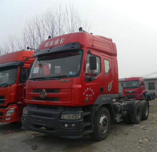 货车车辆过户代办