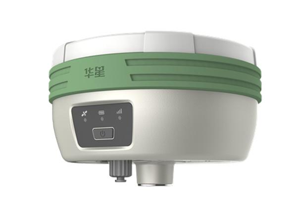 华星A8PLUS高精度接收机