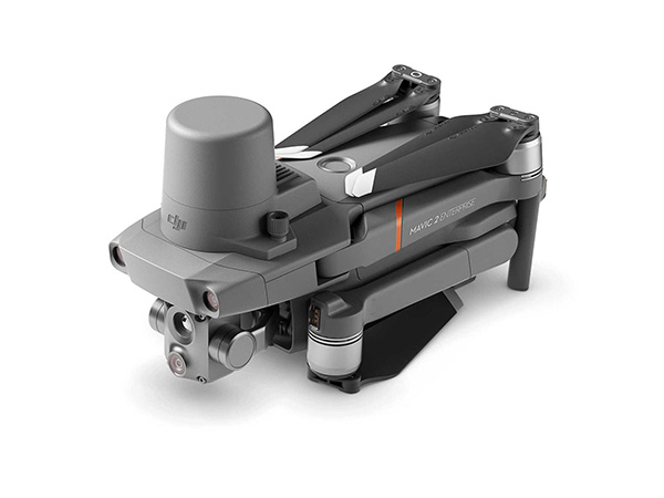 大疆御2进阶版无人机测绘仪器