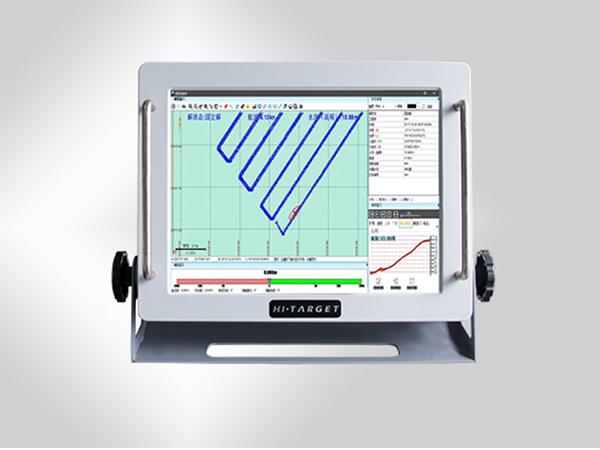 中海达RTK测绘仪器HD570测深仪