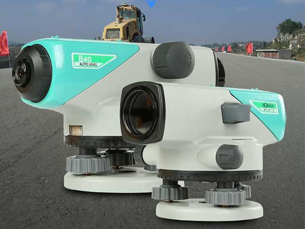 索佳B40测绘仪器维修检定电子水准仪