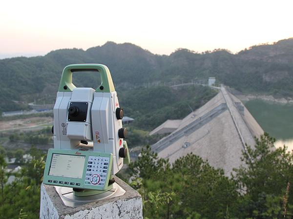 三明南方全站仪如何转变数字信号