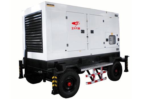 柴油发电机合适什么行业使用呢