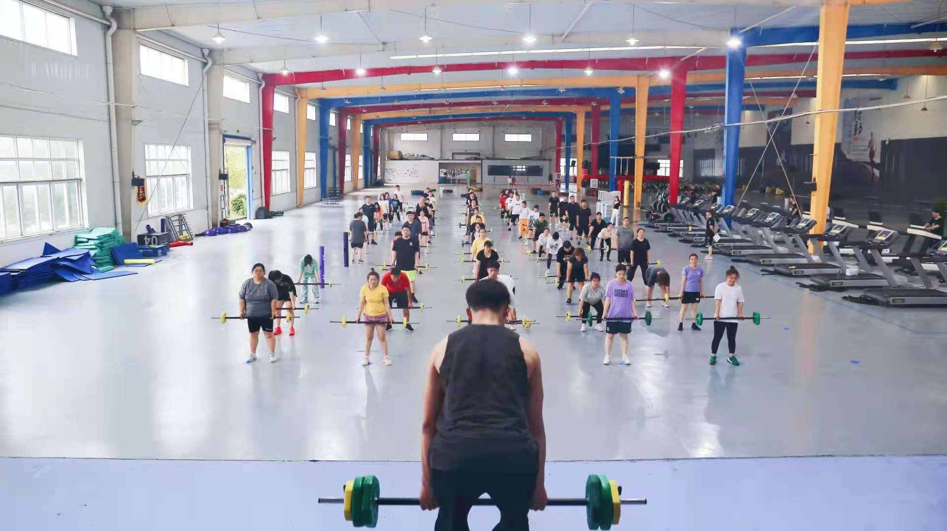 运动量越多代表身体会越健康吗?