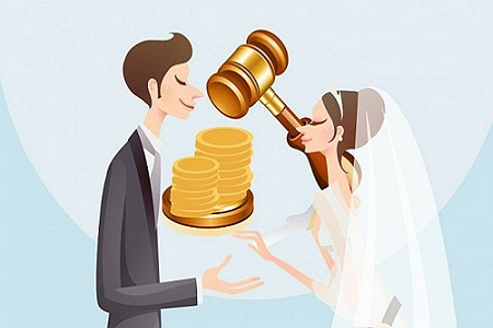 最新婚前财产的界定标准是什么