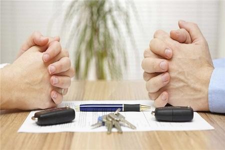夫妻双方约定财产如何分割