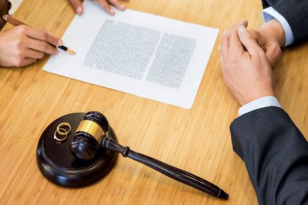 我和老公创业,假离婚成真了,离婚协议没保障,多亏齐家律师帮我。