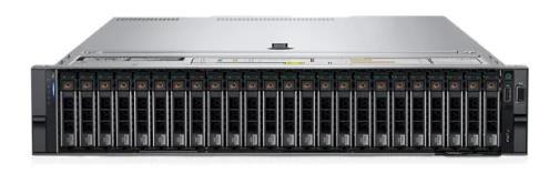 当客户需要可为横向扩展环境提供企业级性能服务器,我们推荐戴尔R750xs