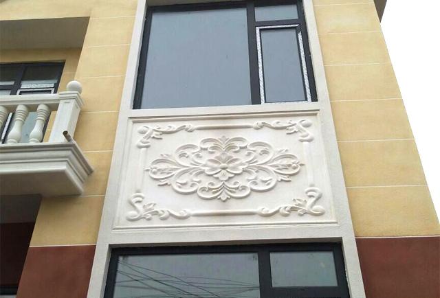 昆明EPS建筑构件装饰线条厂家生产时都是怎样生产出质量合格的产品的