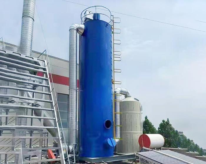 喷淋塔设备